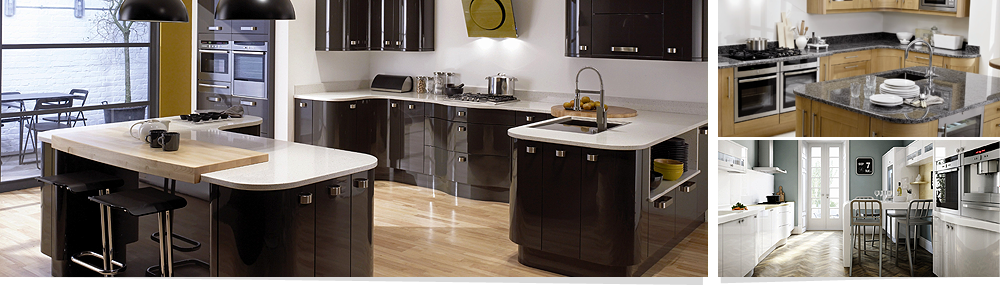 Kitchen Designers Delph